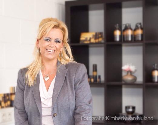 Jolanda Verhoef, Jolda Beauty Services, Kapsalon Nuland, Kapster Nuland